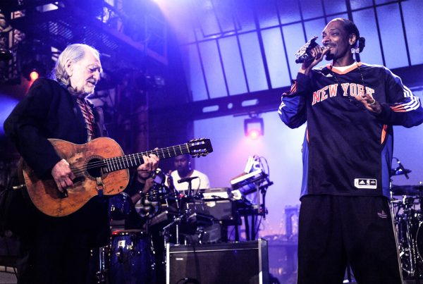 snoop dogg willie nelson