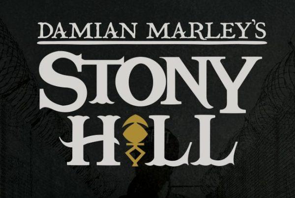 Damian Marley cbd