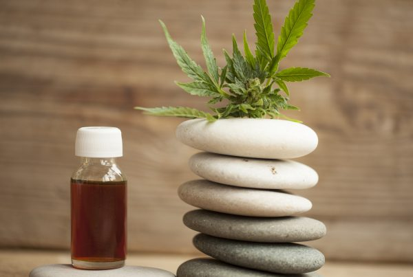 benefits hemp oils creams