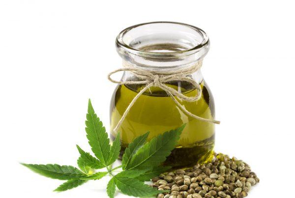 Hemp Seed Oil in Australia