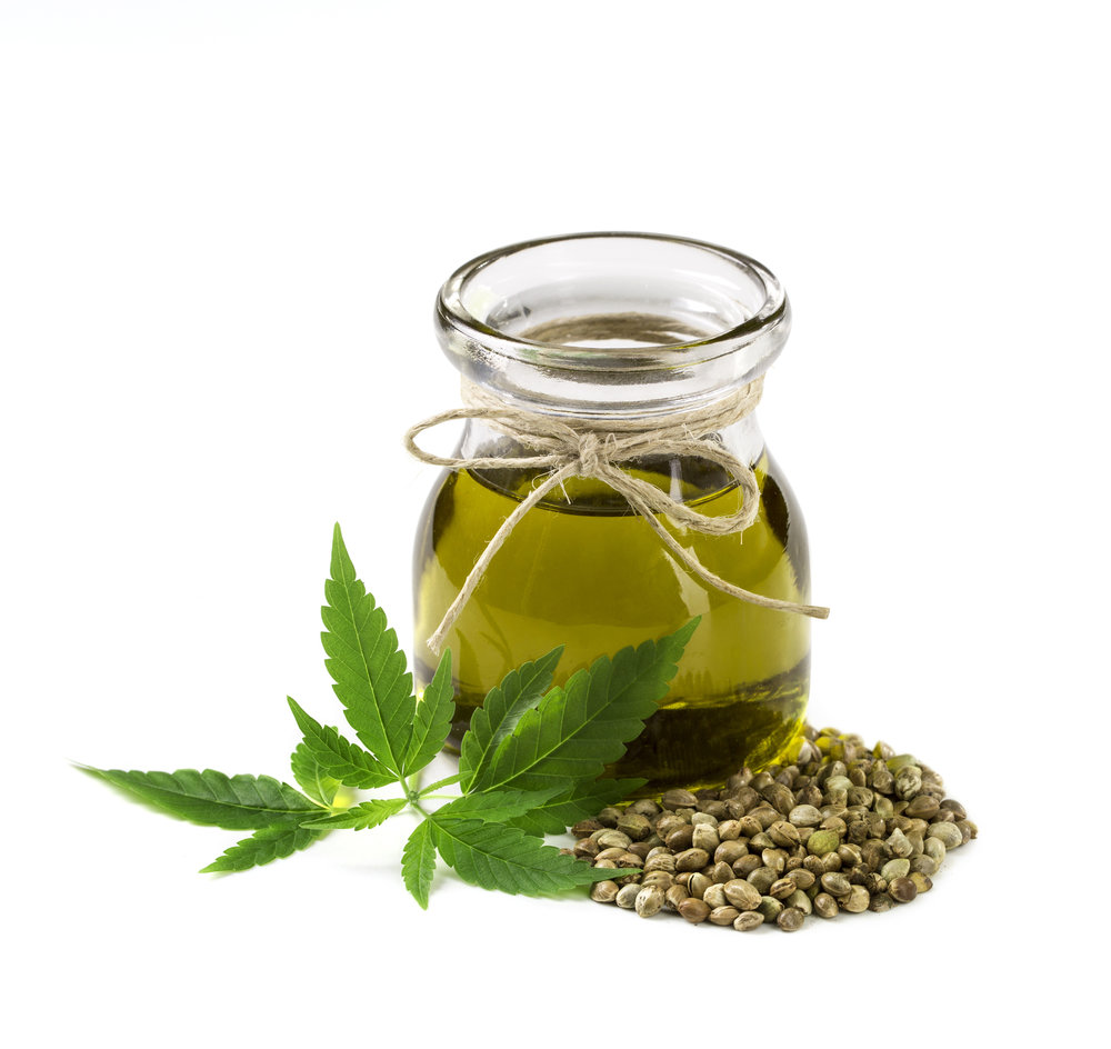 Hemp Seed Oil in Australia