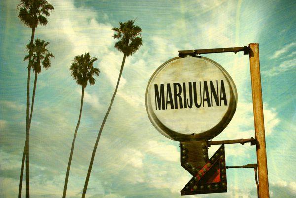 Cannabis Regulations in California