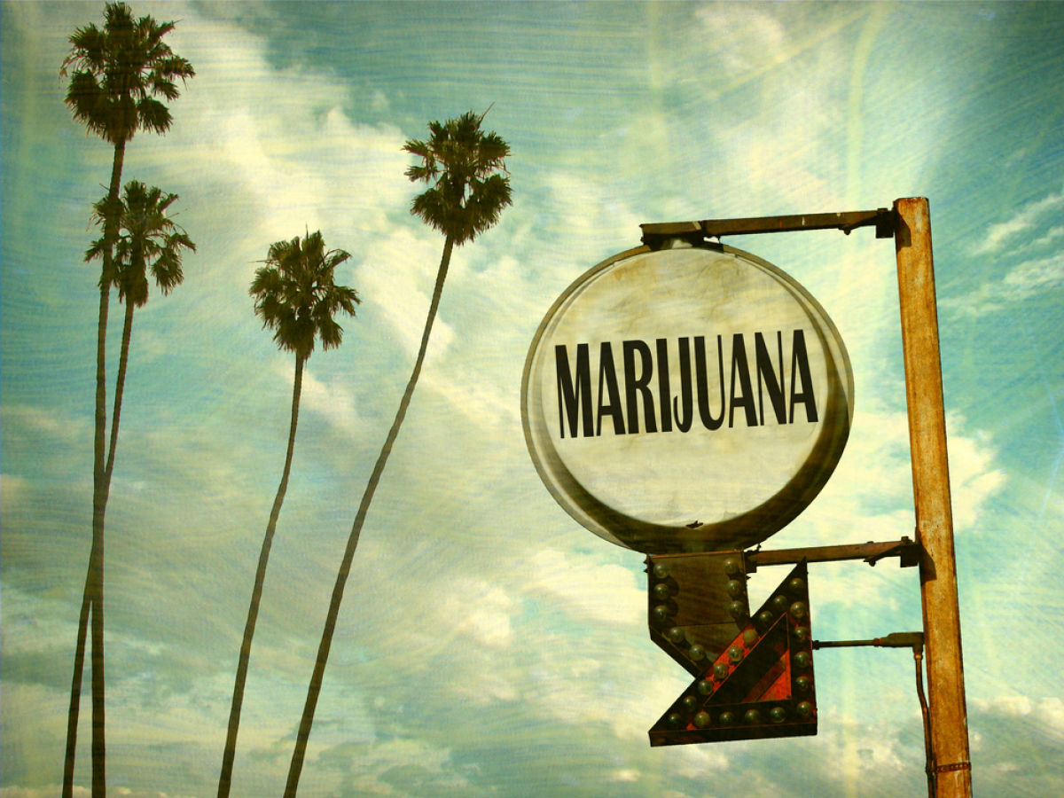 Cannabis Regulations in California